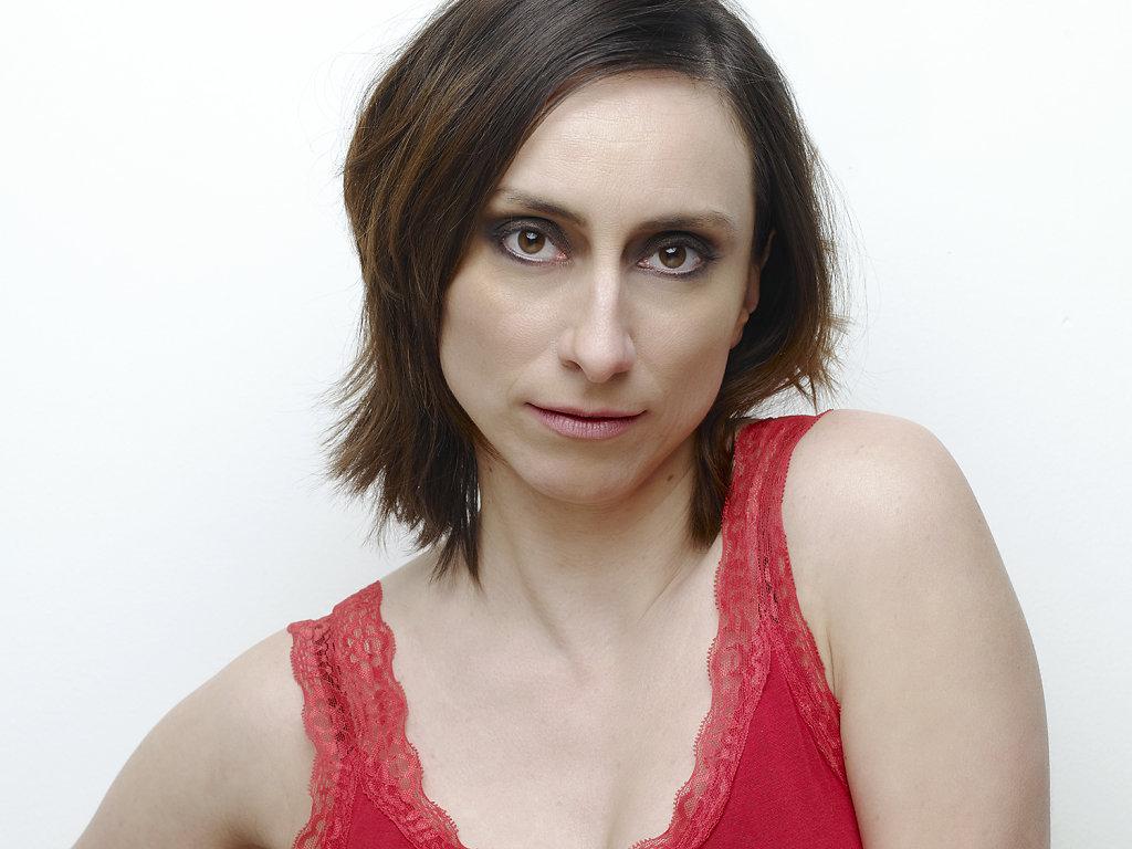 Evelyne Demaude