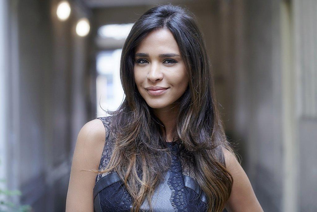 ben khalifa Leila