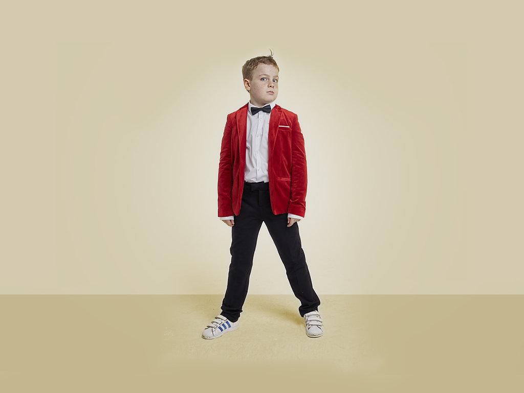 Kids Fashion Photography Editorial Paris Bruxelles Ahmed Bahhodh
