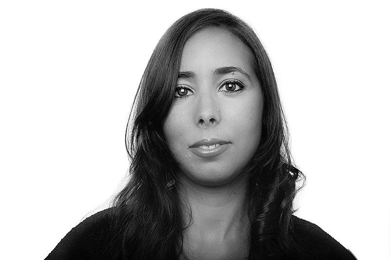 Khadija Senhaji