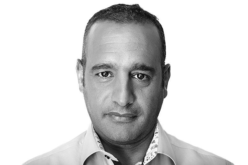 Mohamed Meyahed