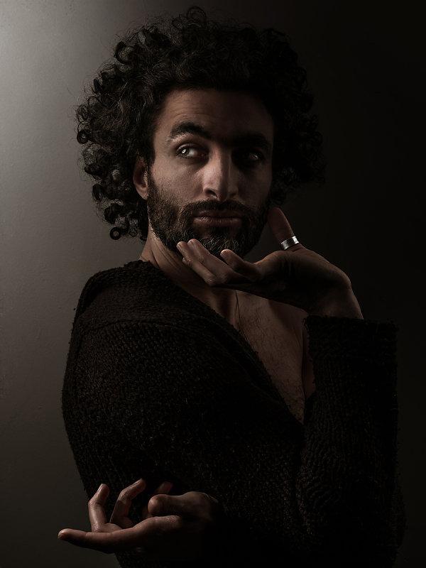 Brahim Rachiki © Ahmed Bahhodh Photographe Bruxelles ...